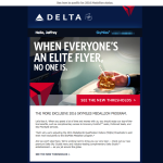 Well Played, Delta