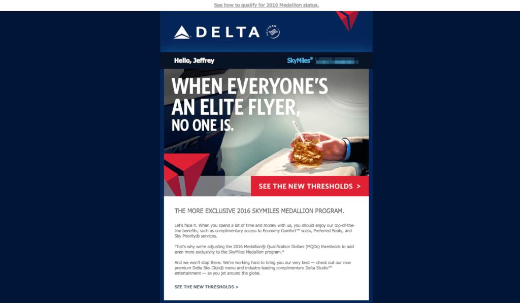 Delta Everyone Elite Flyer Noone