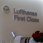 Flying the Luxury German Automobile in the Sky – Lufthansa First Class Review