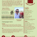 Happy Holidays from the Jeffsetter Family [Infographic]
