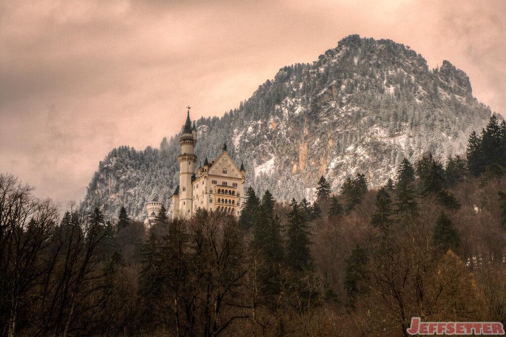 Neuschwanstein Castle-3