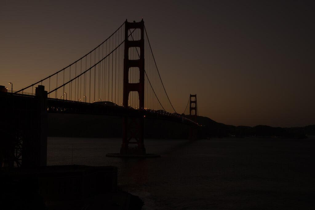 Golden Gate Bridge Examples-2
