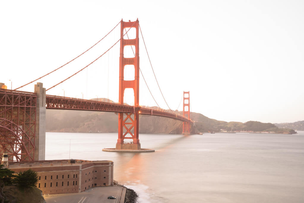 Golden Gate Bridge Examples-3
