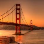 My Favorite Photo of the Golden Gate Bridge