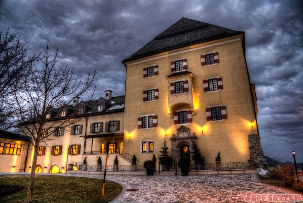 Hotel Schloss Fuschl Luxury Collection Hotel Review-11