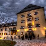 A Tremendous Hotel in Austria – Hotel Schloss Fuschl Review