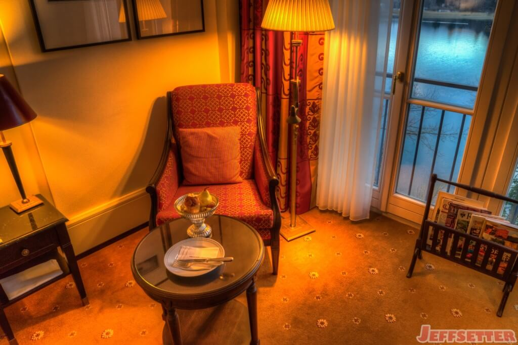 Hotel Schloss Fuschl Luxury Collection Hotel Review-2