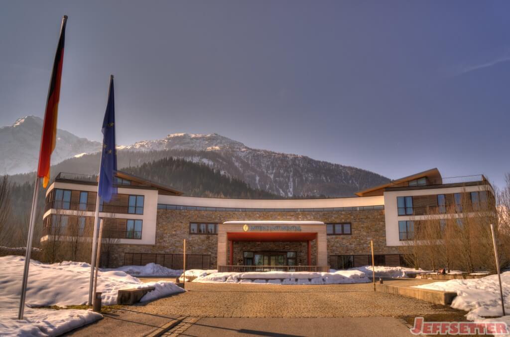 Kempinski Berchtesgaden Hotel-21