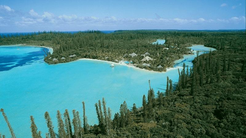 Isle Des Pines