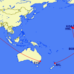 Booking Unconventionally Awesome Route from Auckland to Sydney?