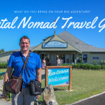 Digital Nomad Travel Gear: What are We Bringing on One Way Neverending?