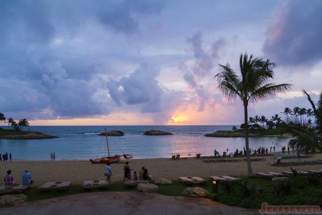 Ko Olina Beach Lagoon 1