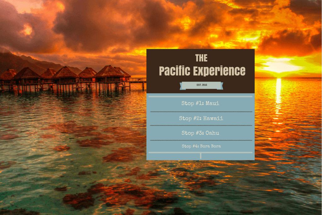 Maui Experience