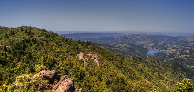 Mount Tamalpais Hike