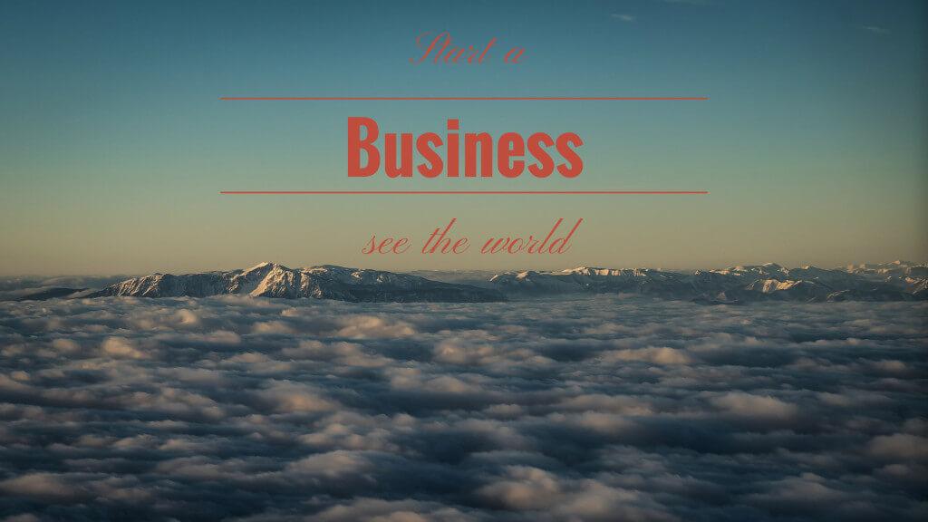 Start-A-Business