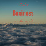 Start a Business, See the World: Drawing Ideas and Influences From Other Travelers