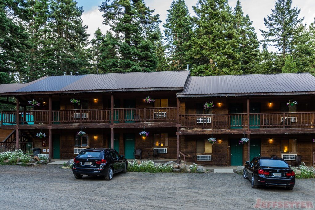 Green Springs Inn Review-17