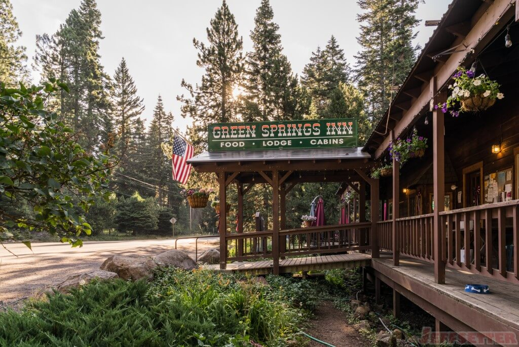Green Springs Inn Review-18