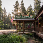 Green Springs Inn and Cabins Hotel Review – a Family Owned and Operated Gem in the Cascade Mountains
