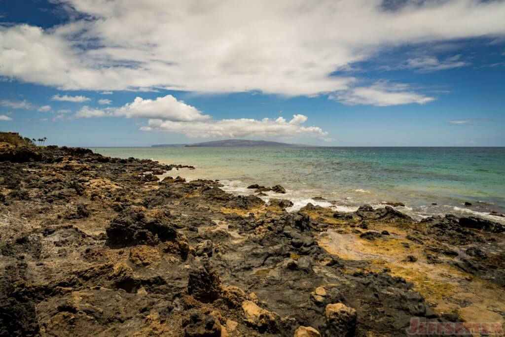 Maui Beach Island