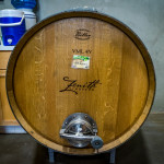 Tour of Zenith Vineyard in Willamette Valley, Oregon Wine Country