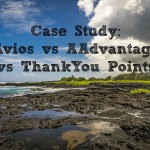 When to use AAdvantage Miles vs. Avios vs. ThankYou Points? A Case Study from Belize to Miami
