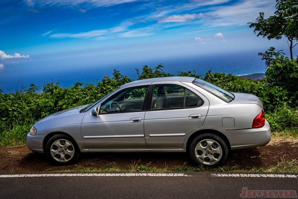 Why National Car Rental Agency Is My Favorite Rental Option