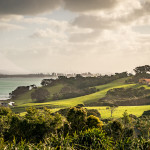 Wineries: Cable Bay Vineyards Waiheke Island