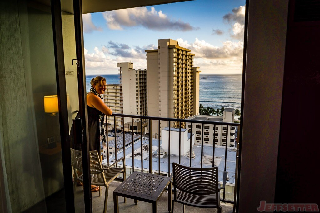 Hyatt Place Waikiki Beach Review-10