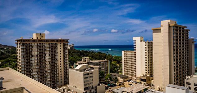 Hyatt Place Waikiki Beach Hotel Review – Meets Expectations