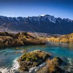 My Morning Walk to Mordor – Queenstown, New Zealand