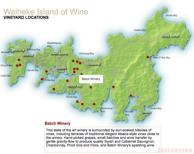 Batch Winery
