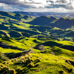 Kaikoura Beaches, Hidden Wine Country and 360 Sheep Views – My Week in Travel for September 27