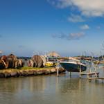 Visiting Vaitape – The Main Town on Bora Bora