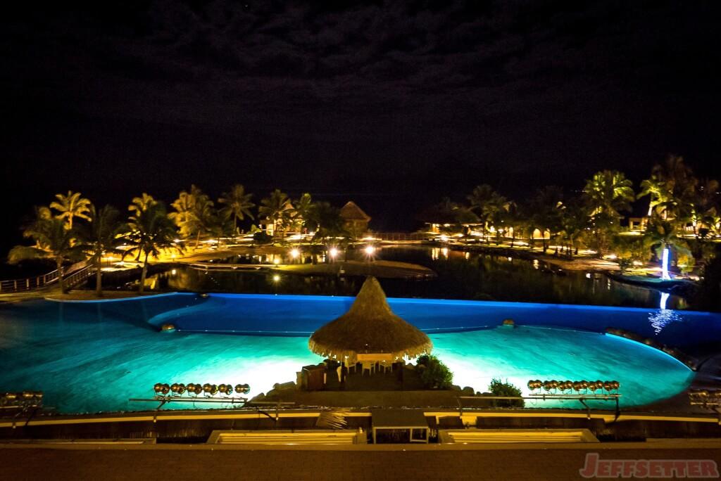 Intercontinental Tahiti Hotel Review-302