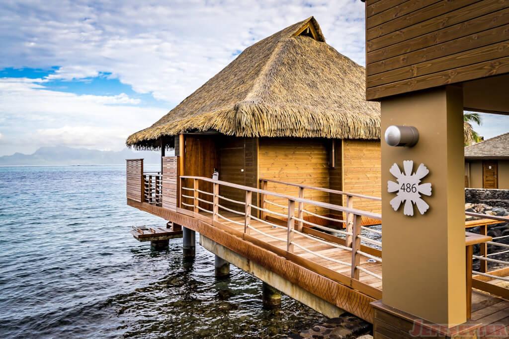 Intercontinental Tahiti Hotel Review-331