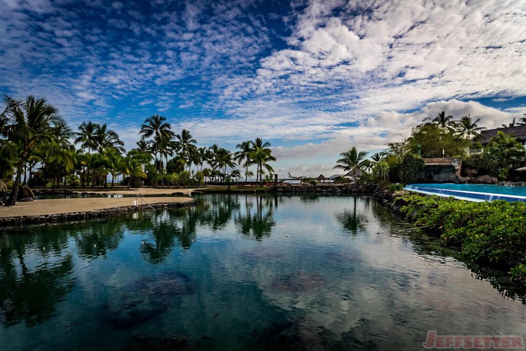 Intercontinental Tahiti Hotel Review-333