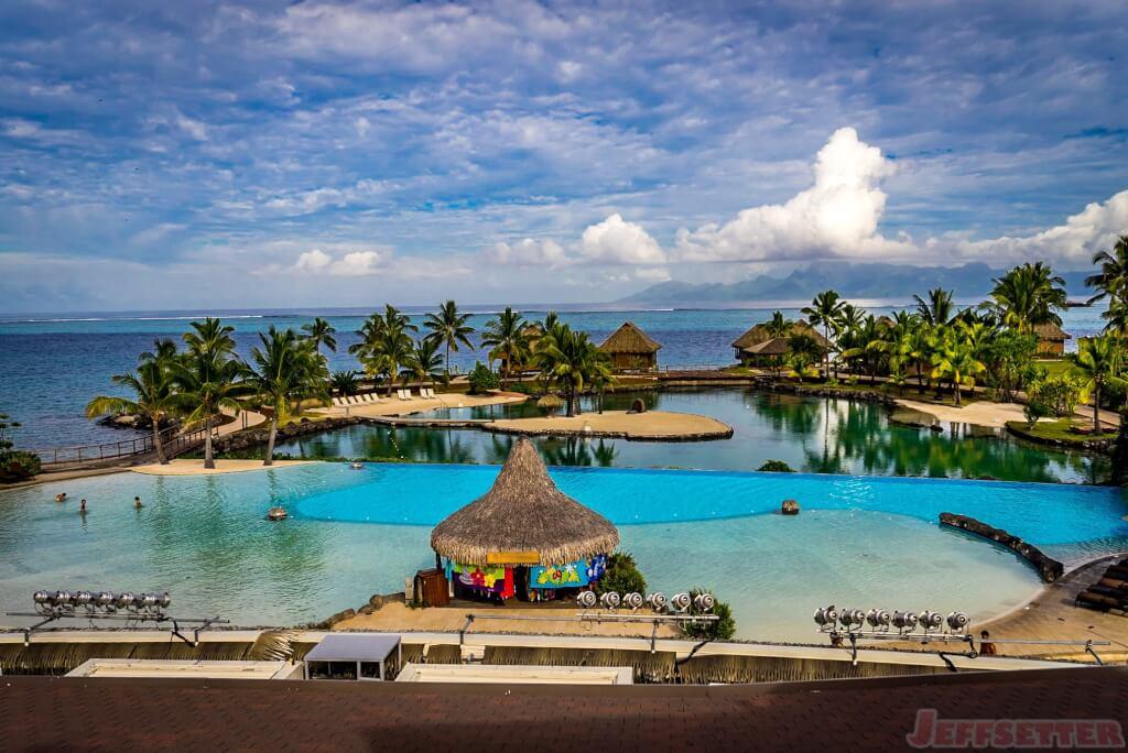 Intercontinental Tahiti Hotel Review-349