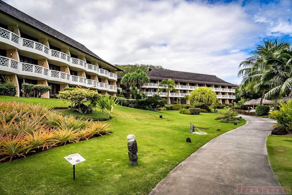 Intercontinental Tahiti Hotel Review-363