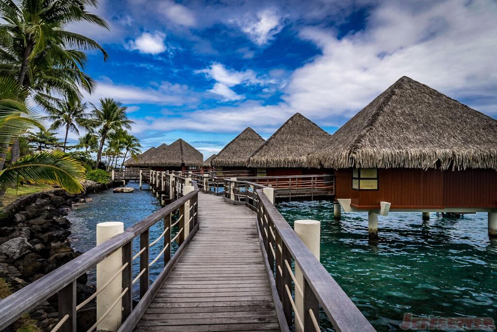 Intercontinental Tahiti Hotel Review-365