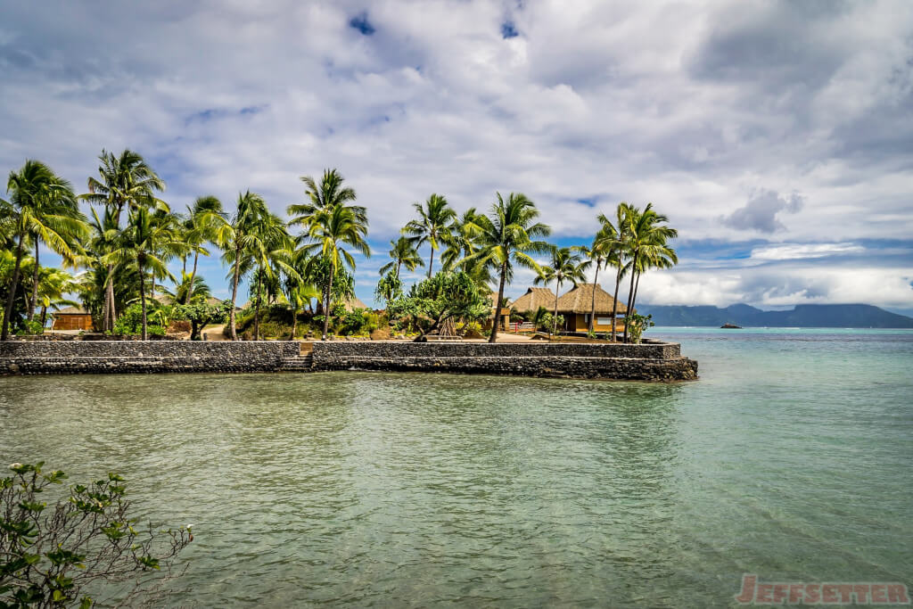 Intercontinental Tahiti Hotel Review-368