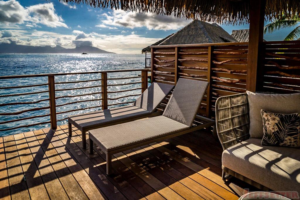 Intercontinental Tahiti Hotel Review-377