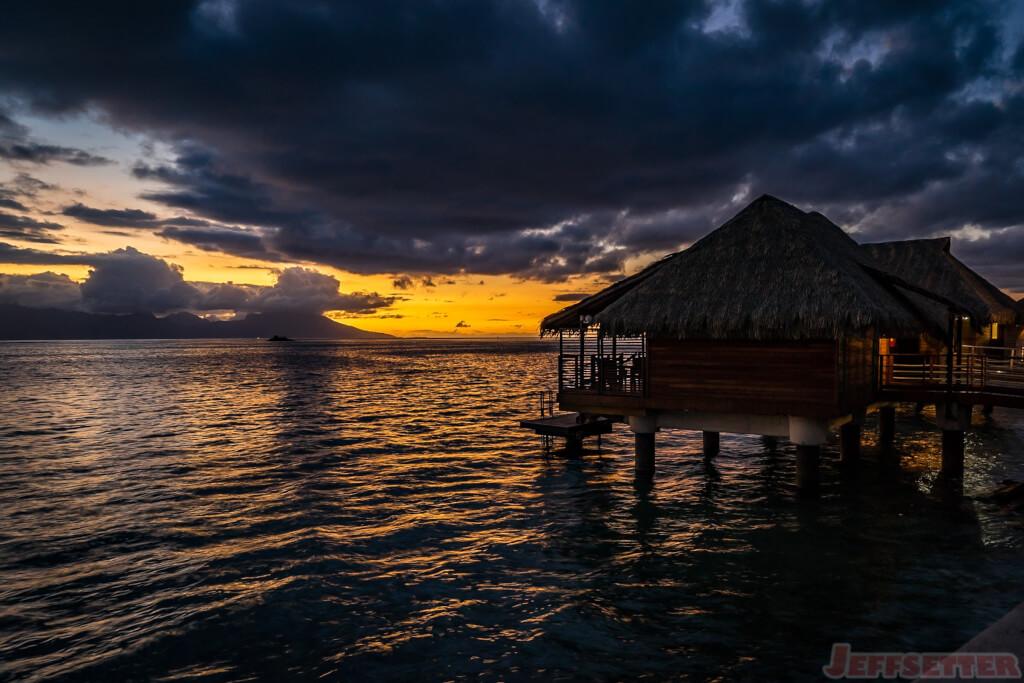 Intercontinental Tahiti Hotel Review-382