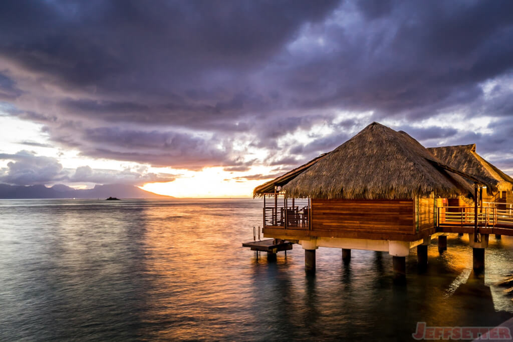 Intercontinental Tahiti Hotel Review-385