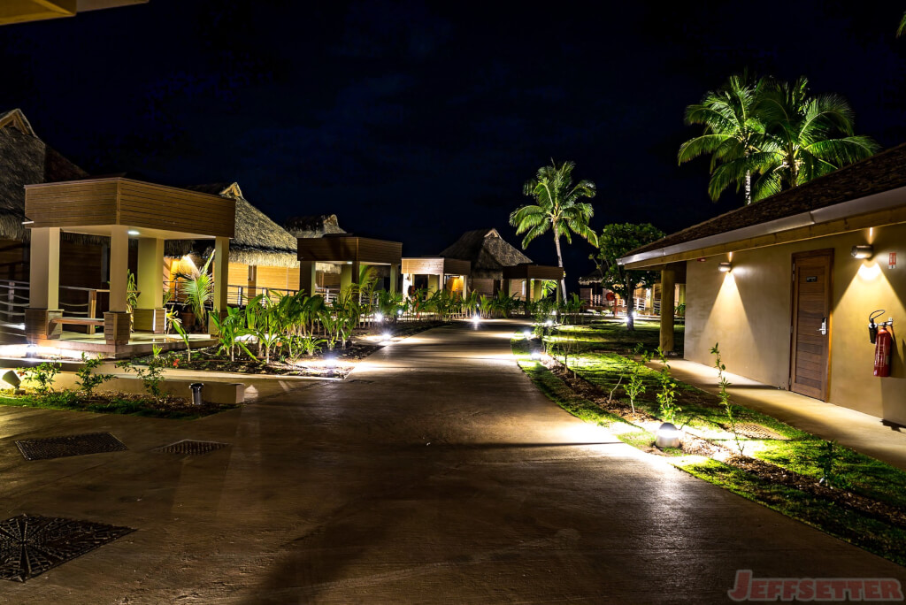 Intercontinental Tahiti Hotel Review-386