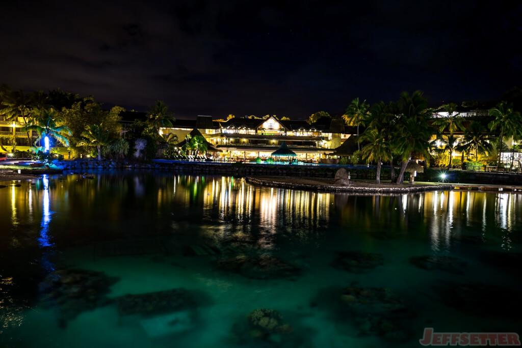 Intercontinental Tahiti Hotel Review-387