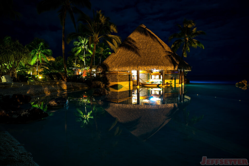 Intercontinental Tahiti Hotel Review-397
