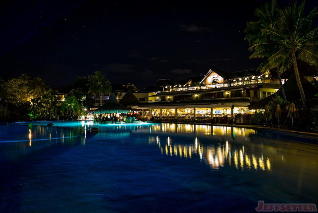 Intercontinental Tahiti Hotel Review-401