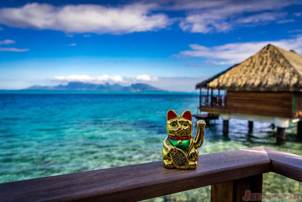 Intercontinental Tahiti Hotel Review-403