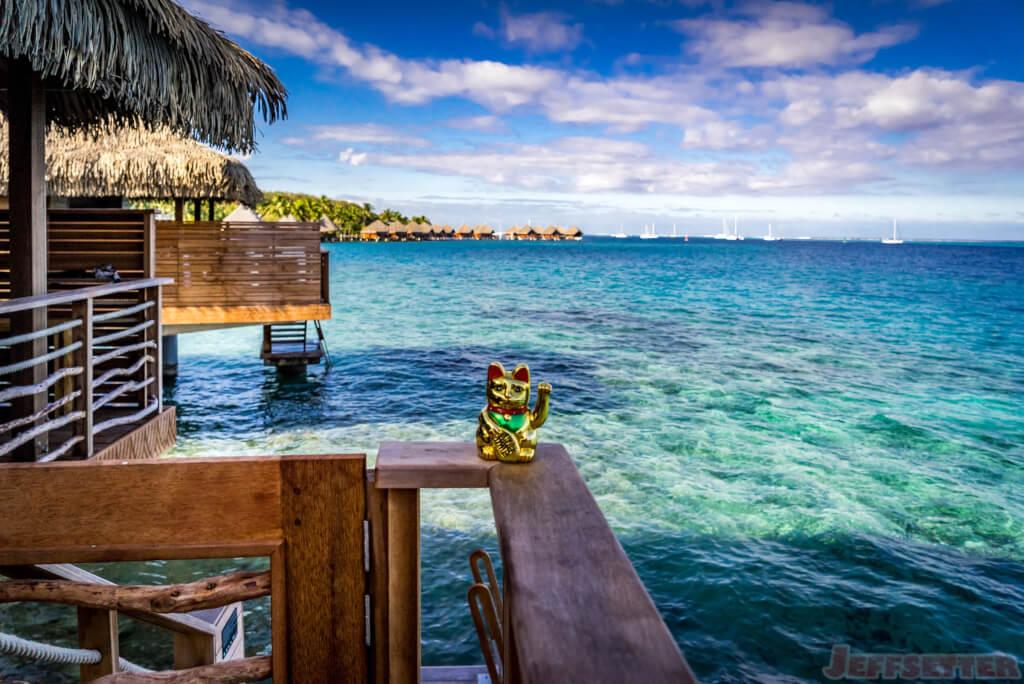 Intercontinental Tahiti Hotel Review-404
